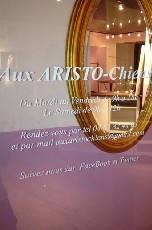 Aux ARISTO-Chiens Montpellier