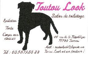 Toutou Look Tournus
