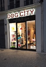 DOG CITY Lyon