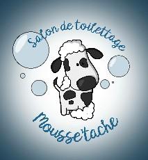 logo Toilettage Mousse'tache