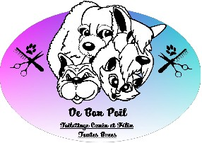 logo De Bon Poil