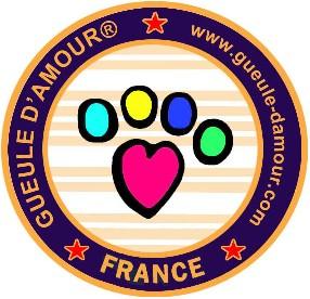 logo GUEULE D'AMOUR