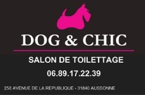 DOG & CHIC  Aussonne