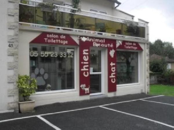 Salon de toilettage Animal Beauté